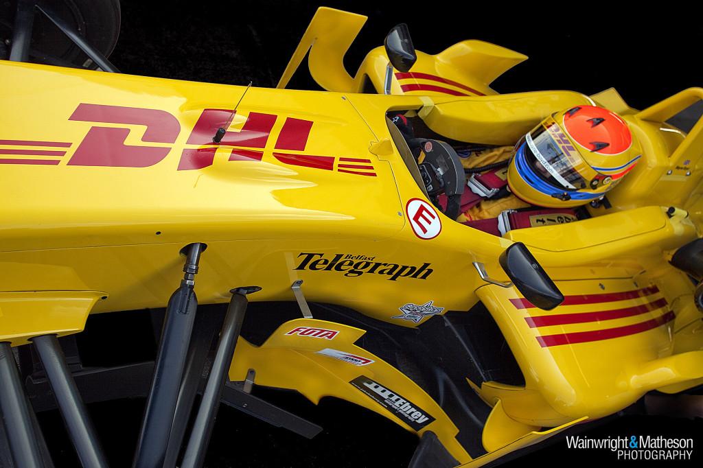 motor racing formula 3 three wayne boyd oulton park